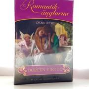 Romantikänglarna - Doreen Virtue - på Svenska