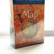 Enchanted Map Oracle Cards by Doreen Virtue - in English