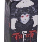XIII Tarot by Necro - In English