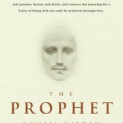 The Prophet by Kahlil Gibran - in English