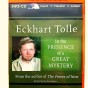 Eckhart Tolle - In the Presence of a Great Mystery, Read by: Eckhart Tolle - In English