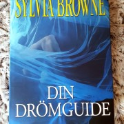 Din drömguide  av Sylvia Browne