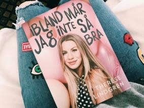 Ibland mår jag inte så bra av Therése Lindgren - På Svenska