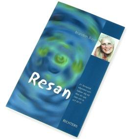 Resan: En fantastisk vägvisare som hjälper dig att läka din själ, hela ditt liv och bli fri  av Brandon Bays - På Svenska