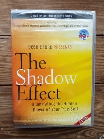 The Shadow Effect - Dubbel-DVD av Debbie Ford -
