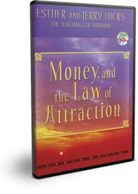 Esther & Jerry Hicks - Money, and the law of attraction Documentary från 2008. Enligsh spoken language. Svensk textning. -