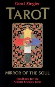 Tarot: Mirror of The Soul by Gerd Ziegler - In English