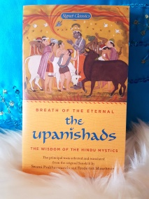 The Upanishads - Breath of the Eternal - In English