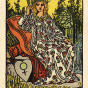 The Pamela Colman Smith-Waite Centennial Tarot