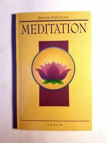 Meditation av Dr David Fontana - På Svenska