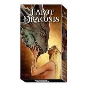 Tarot Draconis by Davide Corsi