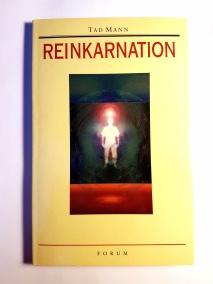 Reinkarnation - Tad Mann - På Svenska