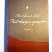 Astrologins Grunder av Dr Marc Edmund Jones