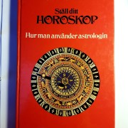 Ställ ditt horoskop av Stefan Stenudd