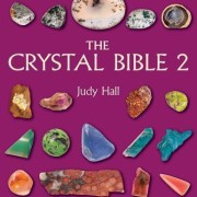 The Crystal Bible 2 by Judy Hall