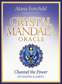 Alana Fairchild - Crystal Mandala Oracle - In English