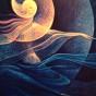 Alana Farichild -   Journey of Love Oracle  av Alana Fairchild, Richard Cohn