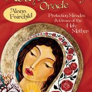 Alana Farichild -   Mother Mary Oracle