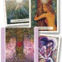 Universal Love: Healing Oracle Cards by Toni Carmine Salerno - In English