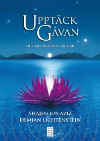 Upptäck gåvan: Det är därför vi är här av Demian Lichtenstein, Shajen Joy Aziz - På Svenska