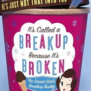 It's Called a Breakup Because It's Broken : The Smart Girl's Breakup Buddy av Greg Behrendt, Amiira Ruotola-Behrendt