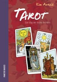 Tarot : lär dig att tolka korten  av Kim Arnold - På Svenska