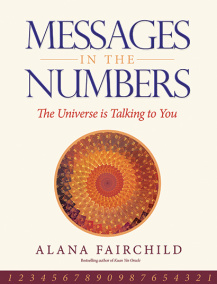 Alana Fairchild - Messages in the Numbers  The Universe is Talking to You - In English