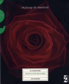 Dejting - en handbok 52 lysande idéer om hur du hittar den du söker av Lisa Helmanis - På Svenska
