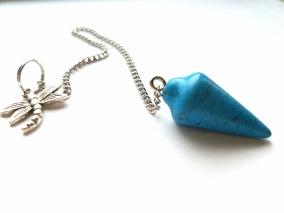 Pendel Turquoise - Turquoise