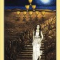 The New Mythic Tarot by Juliet Sharman-Burke, Liz Greene