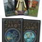 Celtic Tarot - Kristoffer Hughes, Chris Down