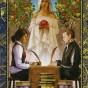 Wizards Tarot by Corrine Kenner, John J Blumen