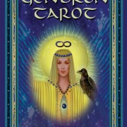 The Gendron Tarot Deck & Book Set [With 78 Cards] by Gendron Melanie