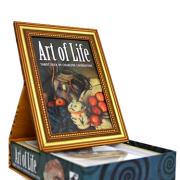 Art of Life Tarot Deck by Charlene Livingstone
