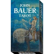 John Bauer Tarot  by John Bauer