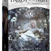 Tarot De La Nuit  by Carole-Anne Eschenazi