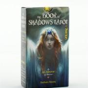 As above - So belov - The book of Shadows Tarot volume I & II  by Barbara Moore