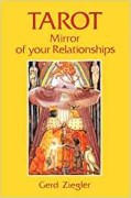 Tarot - Mirror of Your Relationships by Gerd Ziegler