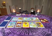 20 minute Tarot Reading, One situation/2 question - Pre-Recorded Video Reading