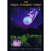 The Sirian Starseed Tarot  by Patricia Cori