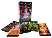 Starman Tarot by Davide De Angelis