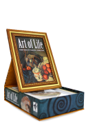 Art of Life Tarot Deck by Charlene Livingstone