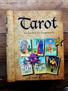 Tarot: En handbok för tarottolkaren - av Kathleen McCormack på Svenska
