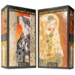 Golden Tarot of Klimtby A. A. Atanassov - In English