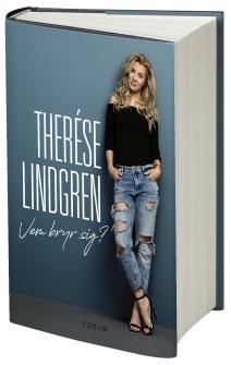Vem bryr sig? av Therése Lindgren - På Svenska