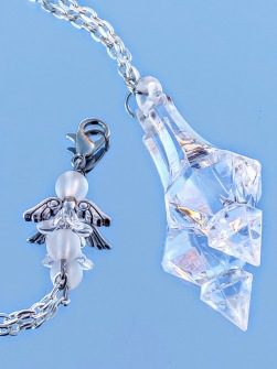 Bracelet Crystal Pendulum -