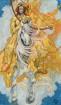 The Mary-el Tarot  av Marie White