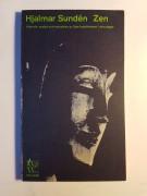 Zen historik, analys och betydelse av zenbuddhismen i våra dagar av Hjalmar Sundén