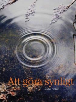 Att göra synligt av Anna Gerge - På Svenska
