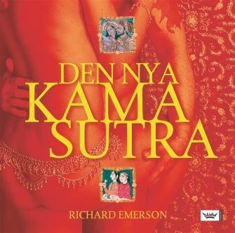 Den nya Kamasutra  av Richard Emerson - På Svenska